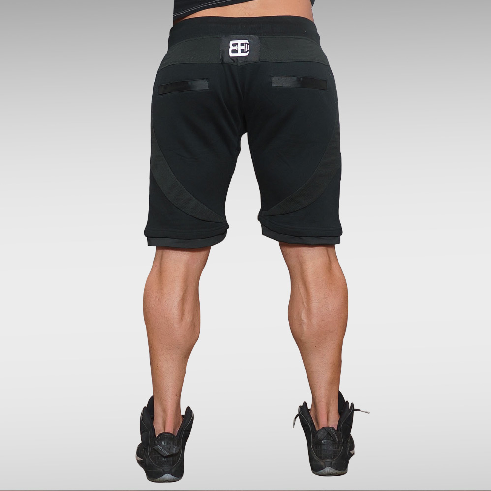 Body Engineers Yurei Shorts