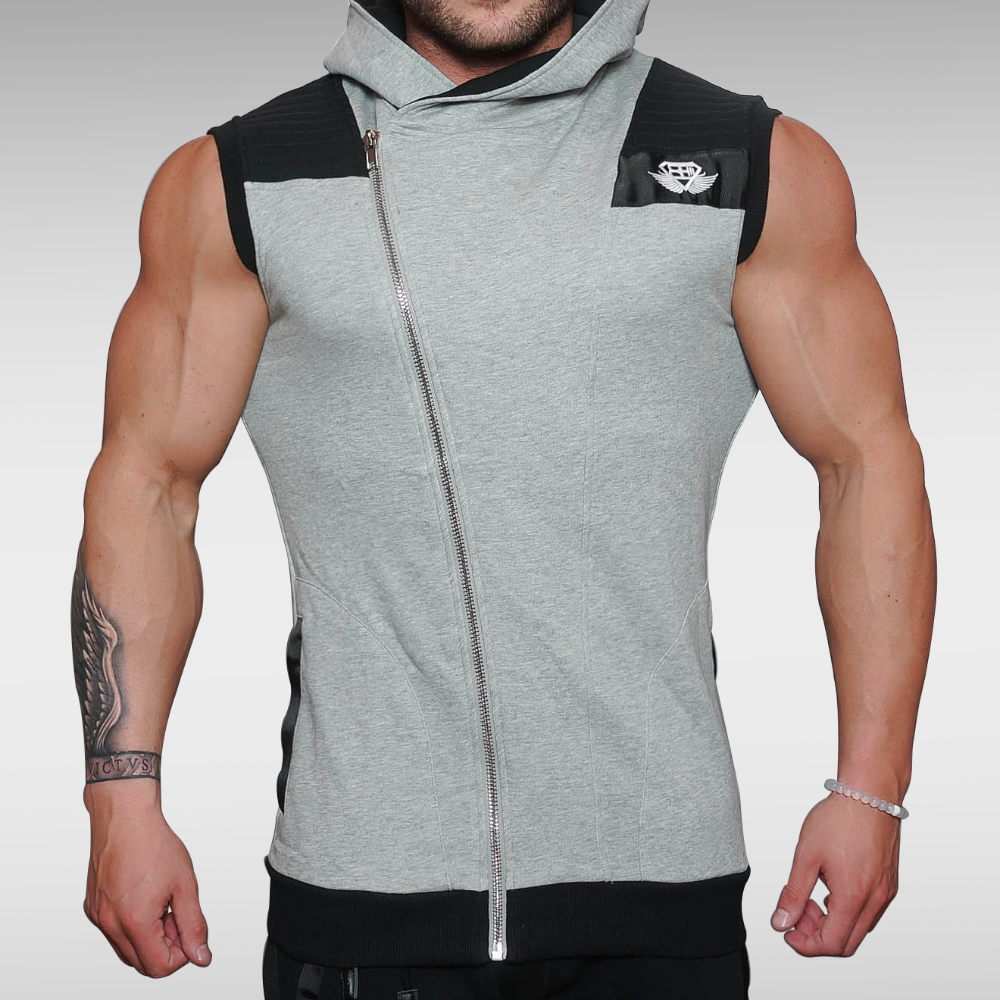 Body Engineers Yurei Sleeveless Vest