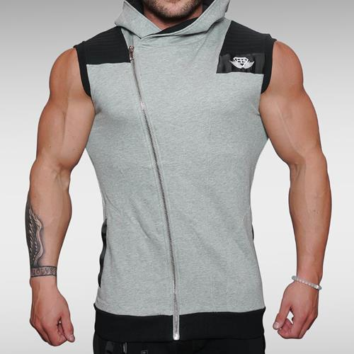 Vestes Body Engineers Yurei Sleeveless Vest