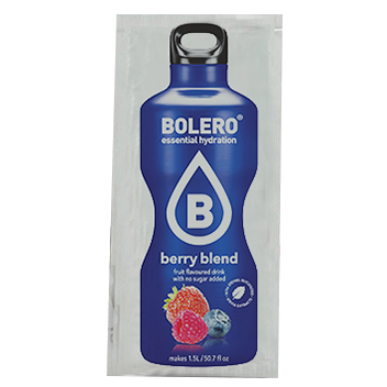 Cuisine - Snacking Bolero Bolero Essential Hydration