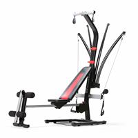 Appareil à Charge Guidée PR1000 Bowflex - Fitnessboutique