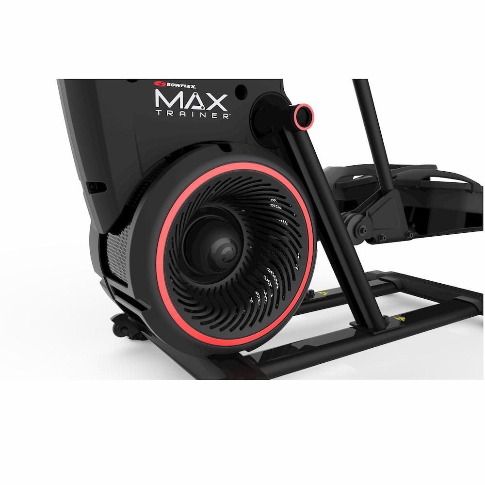 Bowflex Max Total