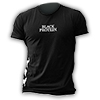 Vêtements de Sport Homme Tee Shirt Black Protein taille XXL