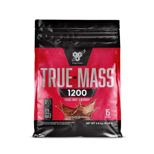 Prise de masse BSN Nutrition True Mass 1200
