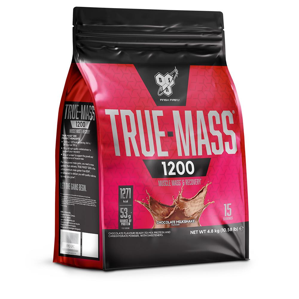BSN Nutrition True Mass 1200