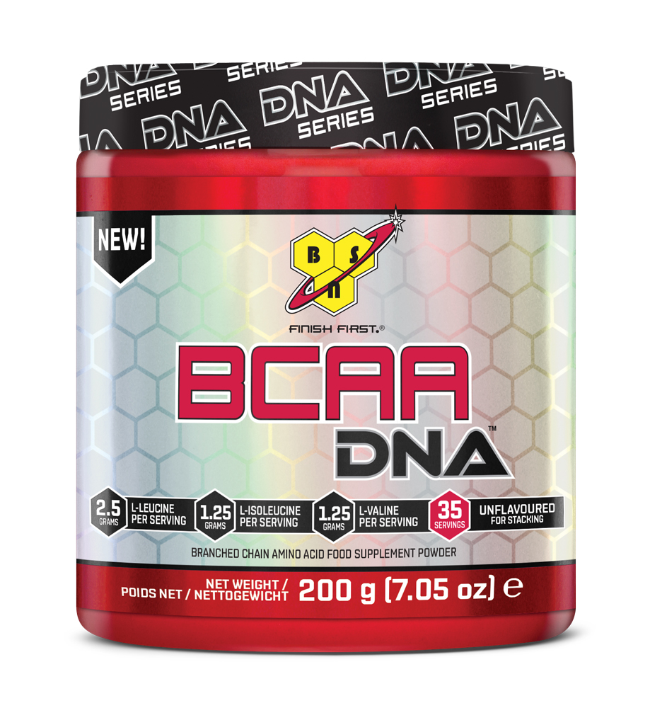 BSN Nutrition BCAA DNA