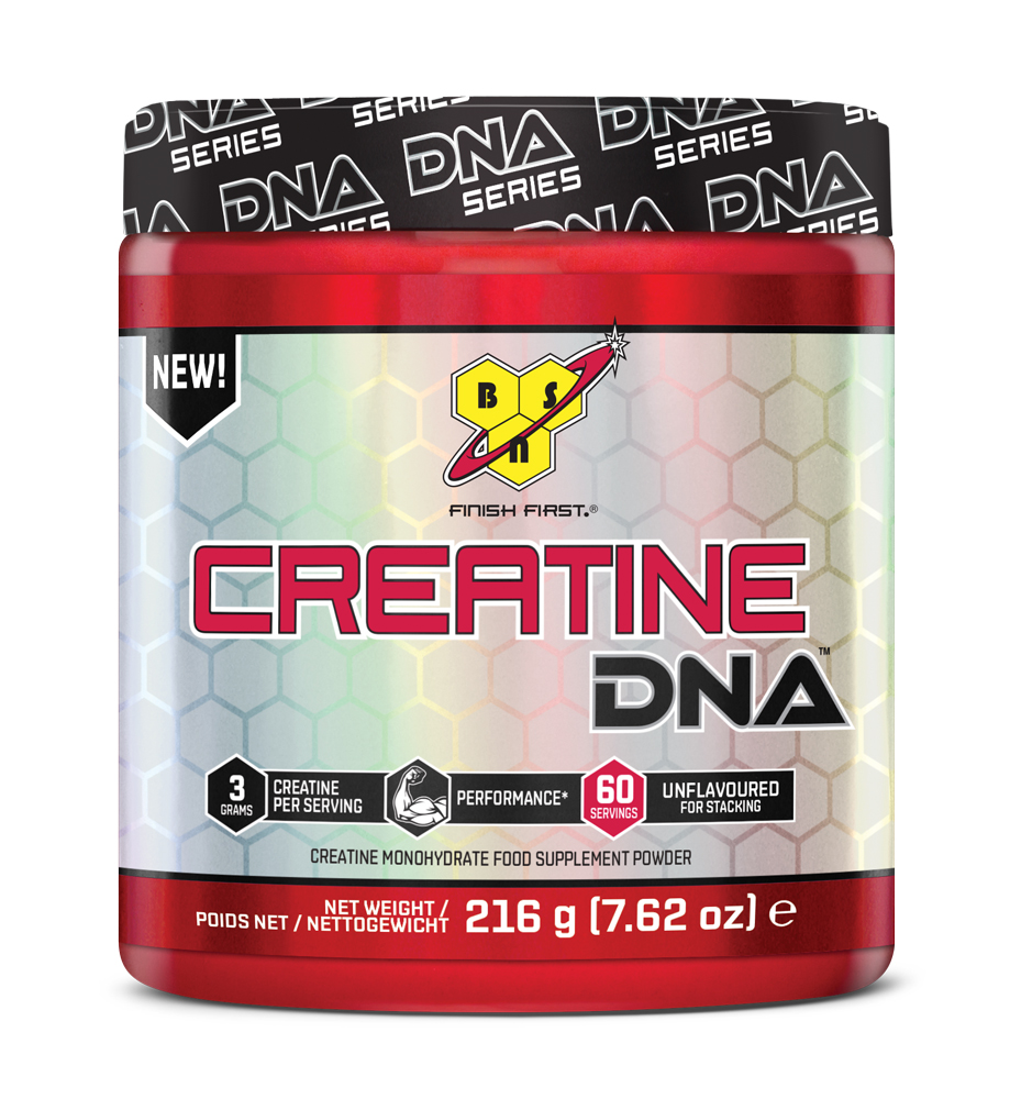 BSN Nutrition Creatine DNA