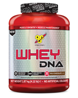 Whey protéine BSN Nutrition Whey DNA