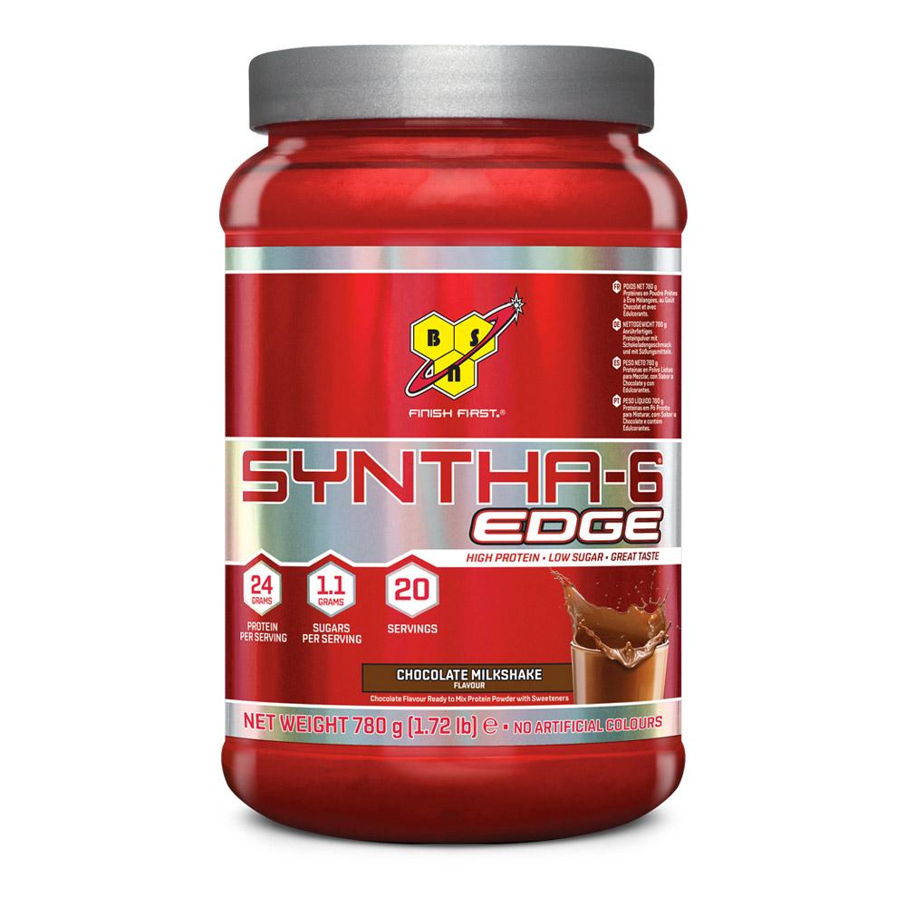 Protéines BSN Nutrition Syntha 6 Edge