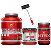 BSN Nutrition Pack Syntha Selfie