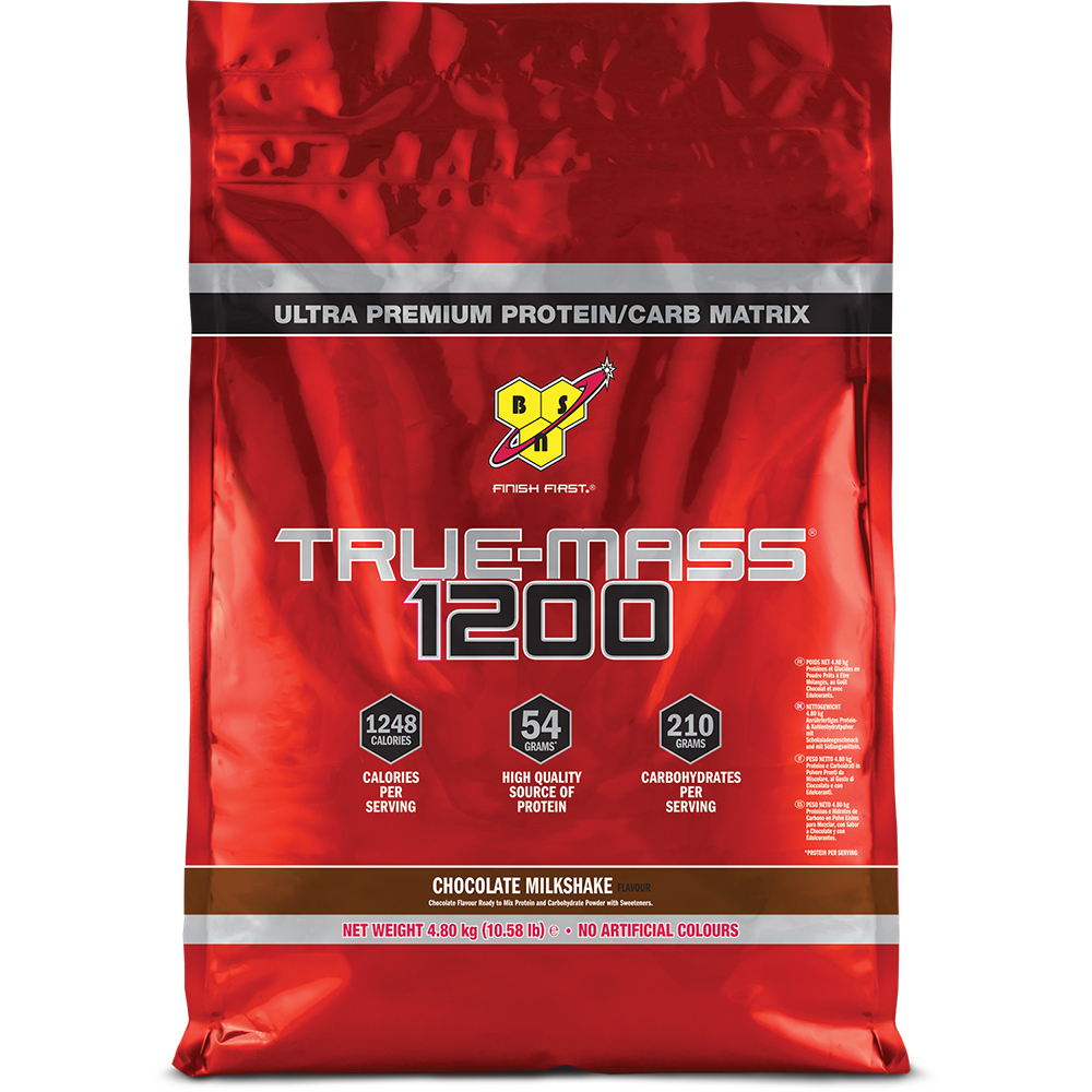 BSN Nutrition True Mass 1200