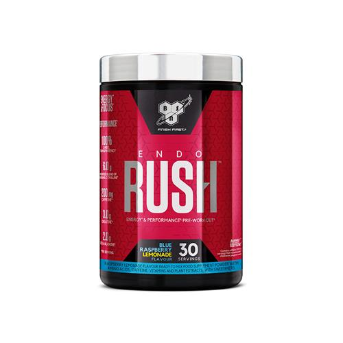 pre workout BSN Nutrition EndoRush