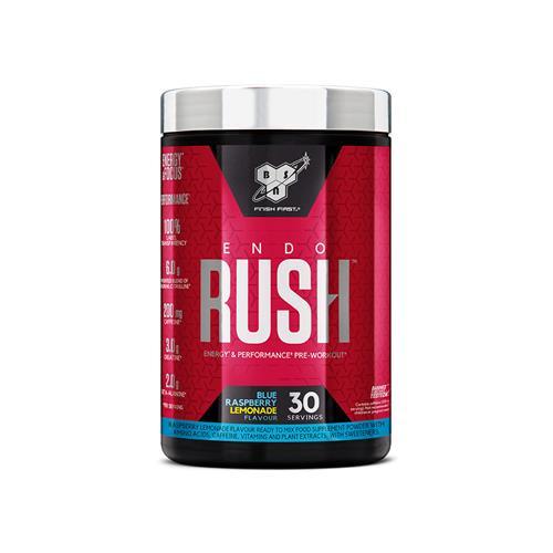 pre workout EndoRush BSN Nutrition - Fitnessboutique