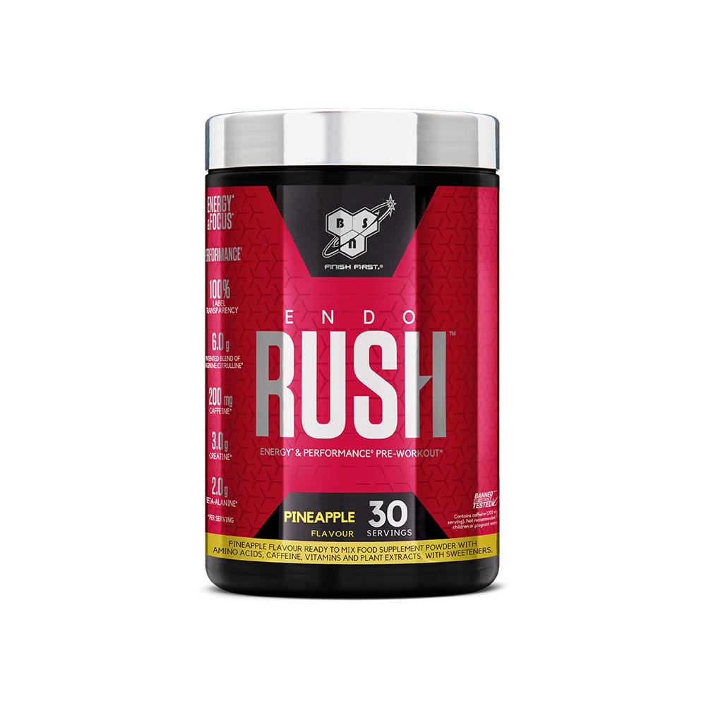 BSN Nutrition EndoRush