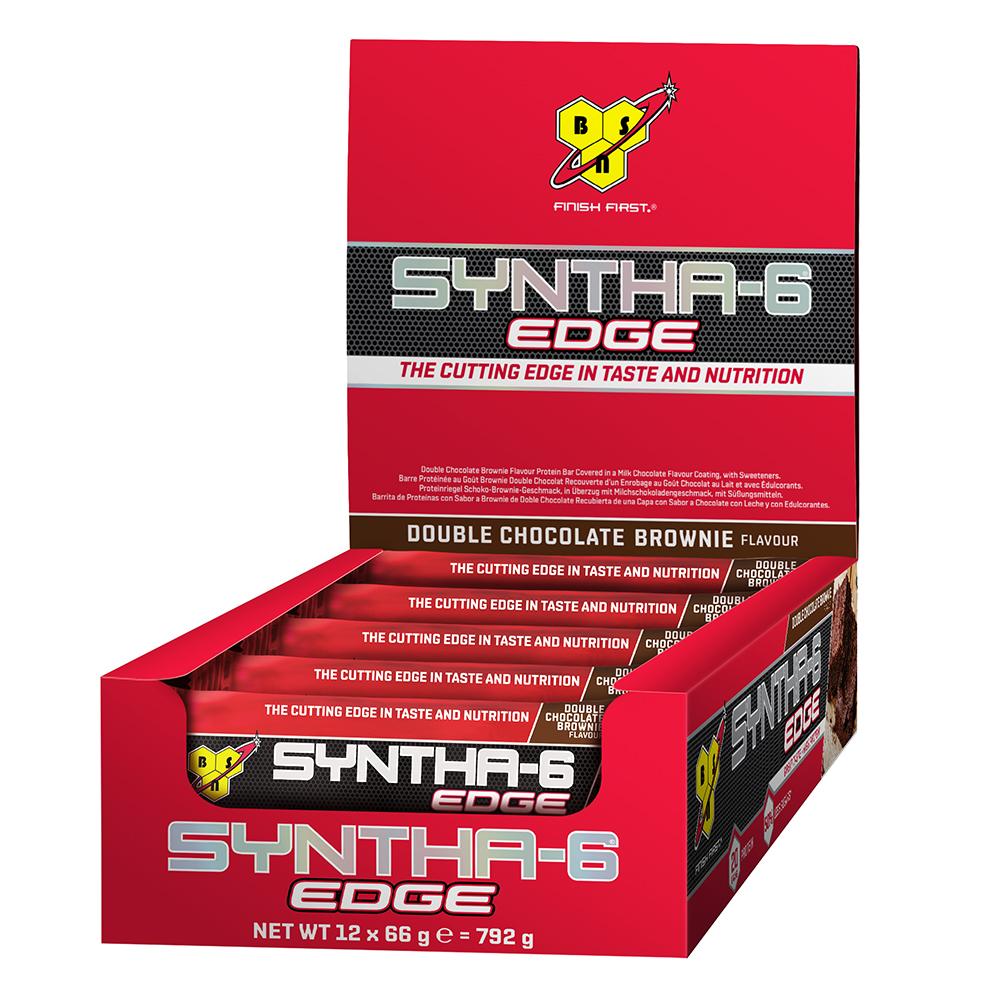 BSN Nutrition Syntha 6 Edge Bar