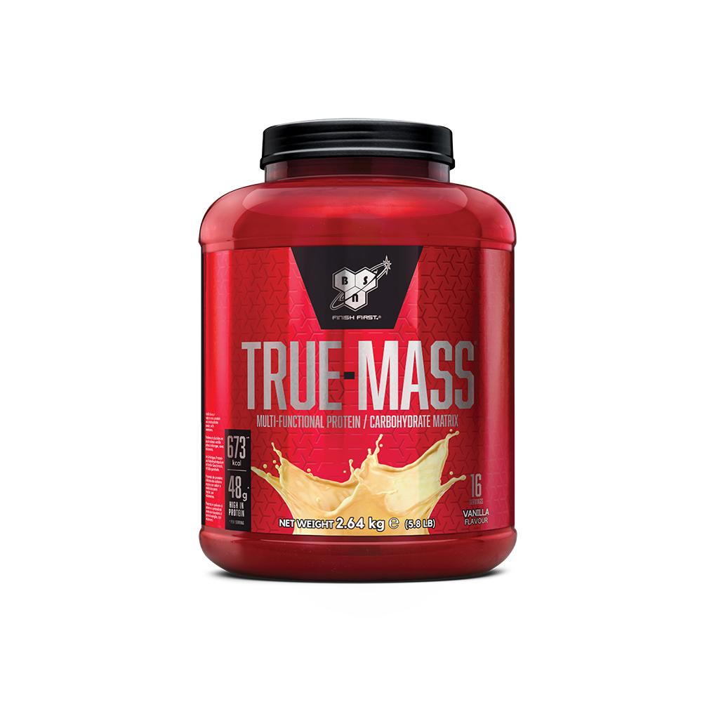 Détails BSN Nutrition True Mass