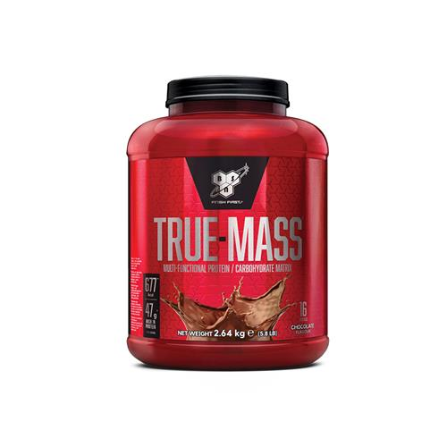 Prise de masse True Mass BSN Nutrition - Fitnessboutique
