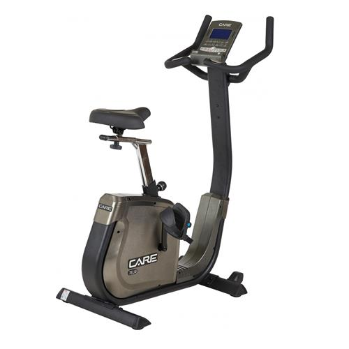 Vélo Ergomètre TELIS EMS Ergometre Care - Fitnessboutique