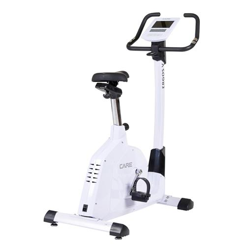 Vélo d'appartement Care Ergos V EMS