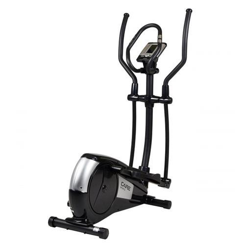 Vélo elliptique Care Sportis noir