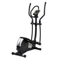 Vélo elliptique Sportis noir Care - Fitnessboutique