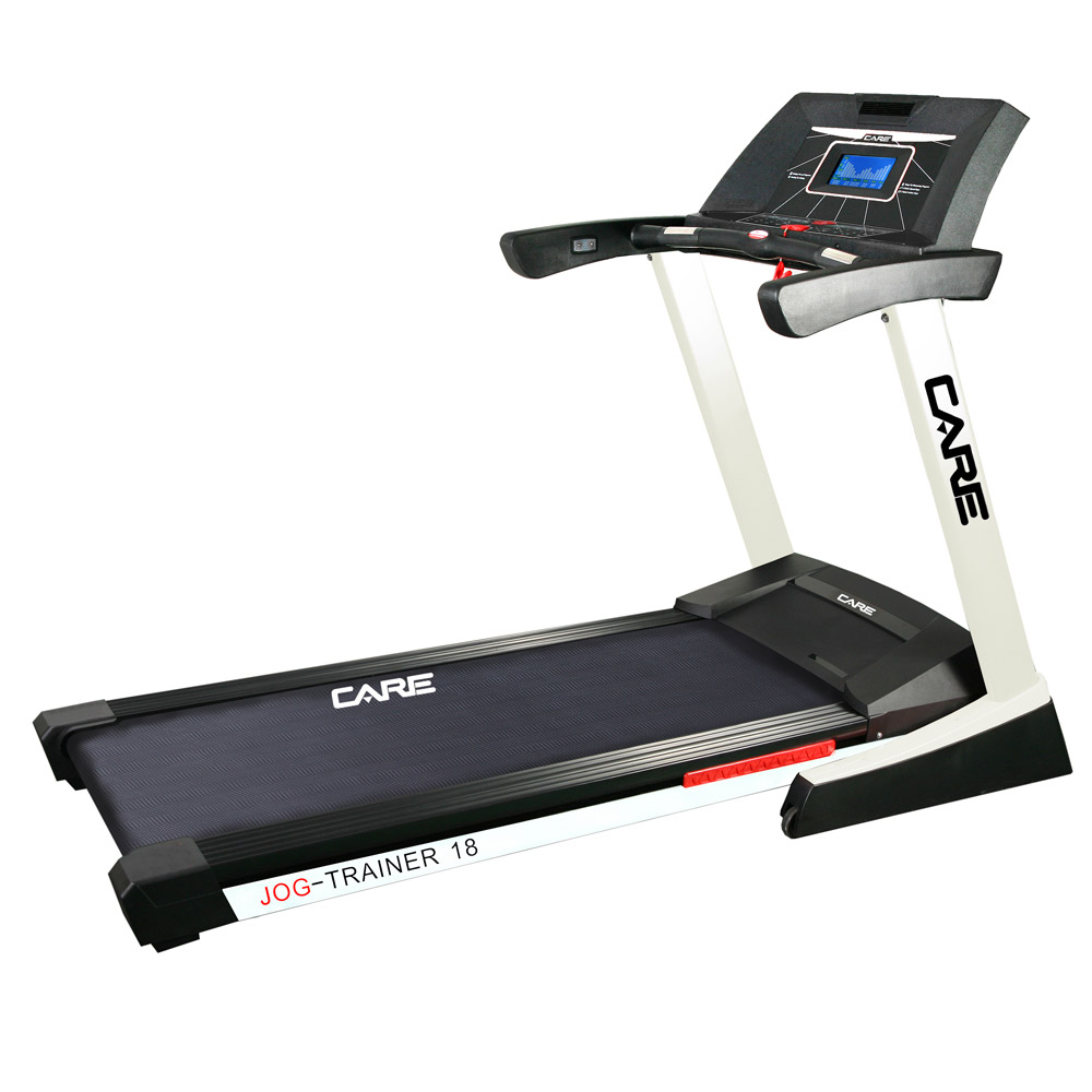 Care Jog Trainer