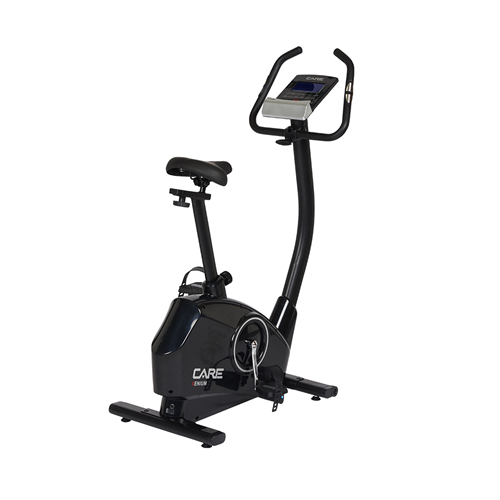 Vélo d'Appartement Care Xenium Black reconditionné