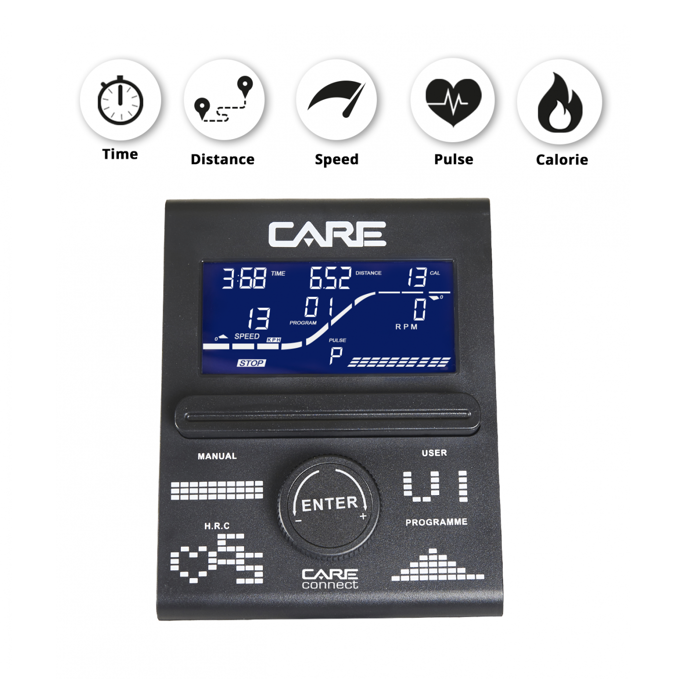 Care CV-385