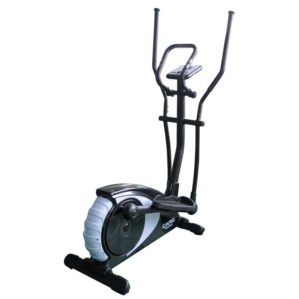 Vélo Elliptique Tracker Care Fitnessboutique