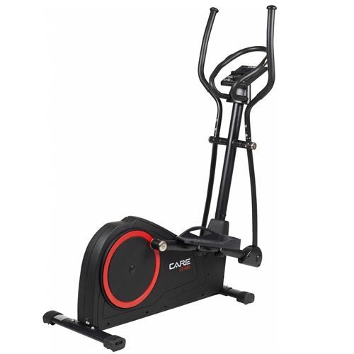 Vélo Elliptique Compact Care CE-685