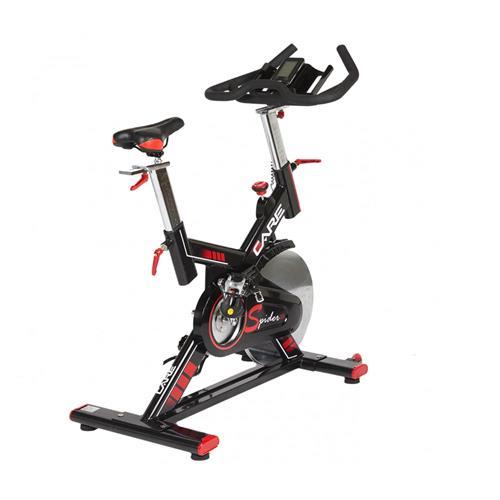 Vélo de Biking Care SPIDER électronique Reconditionné
