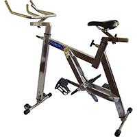 Vélo Aquabiking Aqua Sprint BACK5