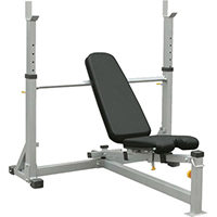 Banc de musculation Care Banc Olympic