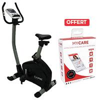 Vélos droit CARE Pack VECTIS IV + Boitier My Care Offert