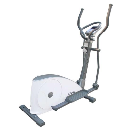 Vélo elliptique Care Futura 24 Programmes