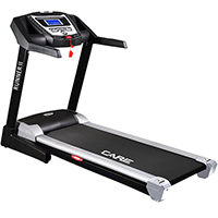 Tapis de course Care Runner II