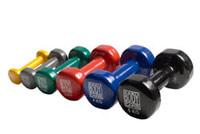 Barres et haltères spécifiques Haltère Vinyle 1 x 1 kg Care - Fitnessboutique