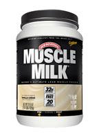 Protéines de sèche Muscle Milk