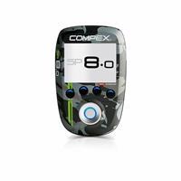 Électrostimulation SP8 Wod Edition + Genouillères Compex - Fitnessboutique