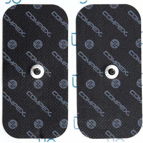 Electrostimulation Performance Snaps 5 x 10 cm Compex - Fitnessboutique