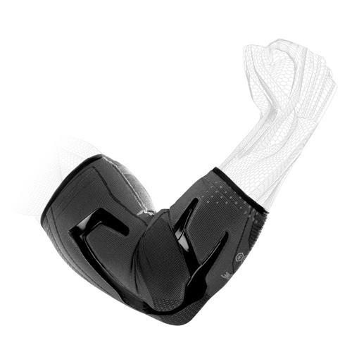 Gant et strap Compex TRIZONE Bras