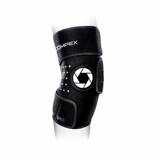 Gant et strap Compex Coldform Knee