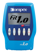 Electrostimulation COMPEX Fit1.0