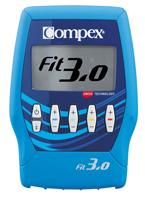 Electrostimulation COMPEX Fit3.0