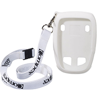 Electrostimulation COMPEX Coque de protection blanche