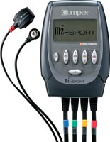 Electrostimulation Compex Mi Sport