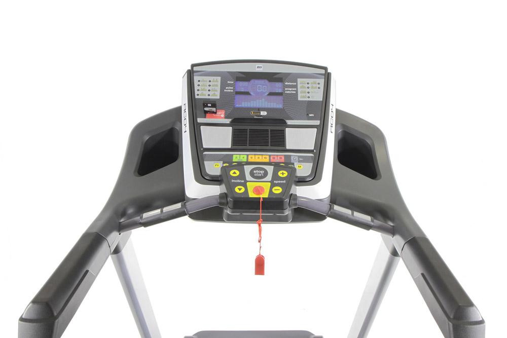Tapis De Course Bh Fitness I Rc04 Dual