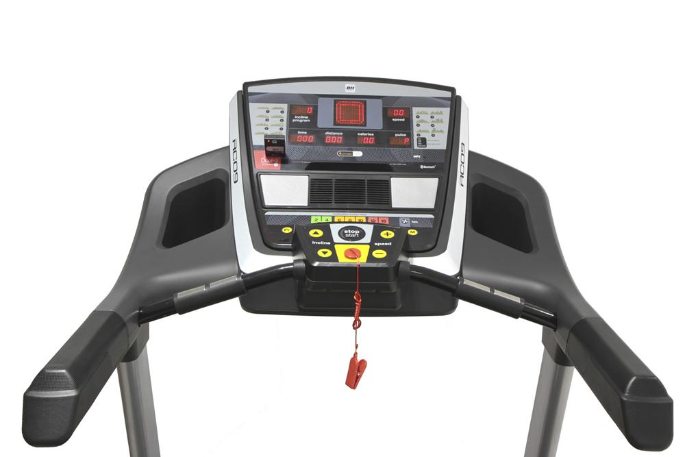 Bh fitness I.RC09 Dual