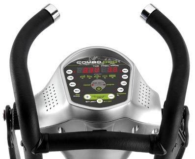 Bh fitness DUAL COMBO VIBRATION