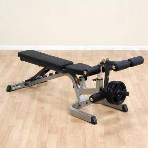 Bodysolid Banc incliné/décliné